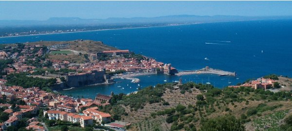 Information about Collioure Holiday Apartments in France Origin Care
